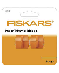Trimmers & Blades